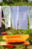 πλύση Στοκ Εικόνες