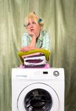 πλύση στοκ φωτογραφίες