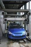 πλύσιμο αυτοκινήτων Στοκ Εικόνες