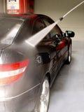 Πλύσιμο αυτοκινήτων Στοκ Φωτογραφίες