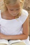 Πνευματικό κορίτσι Στοκ Φωτογραφία