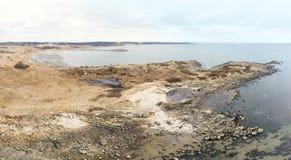 πνεύμα θάλασσας πανιών περιπέτειας κάτω Στοκ Φωτογραφίες