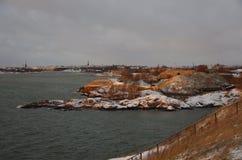 πνεύμα θάλασσας πανιών περιπέτειας κάτω Στοκ φωτογραφίες με δικαίωμα ελεύθερης χρήσης