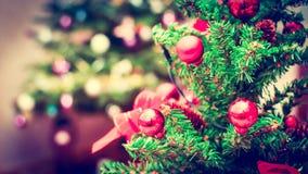Πνεύμα Χριστουγέννων του υποβάθρου χαράς στοκ φωτογραφία με δικαίωμα ελεύθερης χρήσης