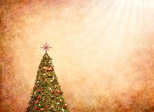 πνεύμα Χριστουγέννων Στοκ εικόνα με δικαίωμα ελεύθερης χρήσης