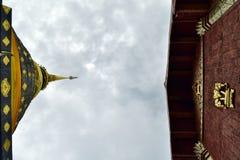 Πνεύμονας αγοράκι Pra lampang Στοκ εικόνα με δικαίωμα ελεύθερης χρήσης