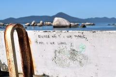 Ποίηση παντού Στοκ φωτογραφίες με δικαίωμα ελεύθερης χρήσης