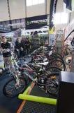 ποδήλατα Μέριντα Στοκ εικόνα με δικαίωμα ελεύθερης χρήσης