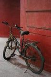 ποδήλατο παλαιό στοκ φωτογραφίες