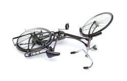 ποδήλατο παλαιό Στοκ Εικόνα