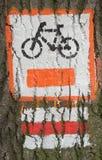 ποδήλατο Στοκ φωτογραφίες με δικαίωμα ελεύθερης χρήσης