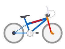 ποδήλατο διανυσματική απεικόνιση