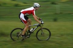 ποδηλάτης Στοκ φωτογραφίες με δικαίωμα ελεύθερης χρήσης
