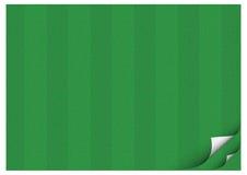 ποδόσφαιρο εγγράφου πε&de διανυσματική απεικόνιση
