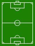 ποδόσφαιρο πεδίων ελεύθερη απεικόνιση δικαιώματος