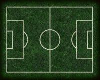 ποδόσφαιρο ποδοσφαίρο&upsil διανυσματική απεικόνιση