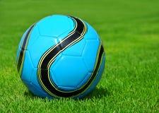 ποδόσφαιρο σφαιρών Στοκ Εικόνες