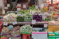Ποικιλία λαχανικών Στοκ φωτογραφίες με δικαίωμα ελεύθερης χρήσης