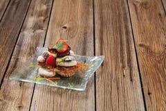 ποικιλία μπισκότων Στοκ φωτογραφίες με δικαίωμα ελεύθερης χρήσης