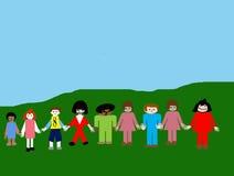 ποικιλομορφία Στοκ εικόνες με δικαίωμα ελεύθερης χρήσης
