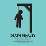 Ποινή του θανάτου Στοκ Φωτογραφία