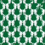 Ποιοτική διανυσματική απεικόνιση σχεδίων χρώματος αφηρημένη γεωμετρική άνευ ραφής για το σχέδιό σας Στοκ Φωτογραφία