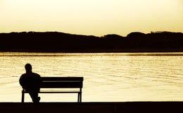 ποιοτικός χρόνος Στοκ φωτογραφία με δικαίωμα ελεύθερης χρήσης