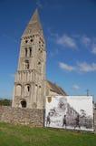 πολεμικός κόσμος 2 μνημών Στοκ φωτογραφία με δικαίωμα ελεύθερης χρήσης