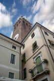 πολιτικός πύργος στοκ εικόνα