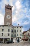 πολιτικός πύργος στοκ φωτογραφία