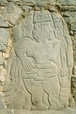 πολιτισμοί chimu moche ανά trujillo Στοκ Εικόνες