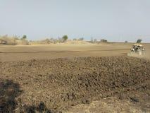 Πολιτισμός της αγροτικής Ινδίας στοκ εικόνες