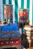 Πολιτισμός Oroccan στοκ φωτογραφία