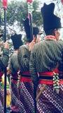 Πολιτιστικό φεστιβάλ Στοκ εικόνες με δικαίωμα ελεύθερης χρήσης