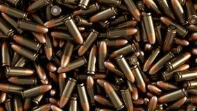 Πολλές σφαίρες Υπόβαθρο Στοκ εικόνες με δικαίωμα ελεύθερης χρήσης