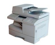 πολλών χρήσεων εκτυπωτής Στοκ Φωτογραφία