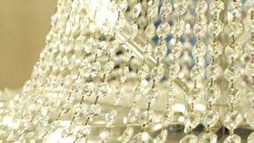 Πολυέλαιος κρυστάλλων πολυτέλειας φιλμ μικρού μήκους