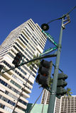 πολυκατοικίες Χαβάη Στοκ φωτογραφίες με δικαίωμα ελεύθερης χρήσης