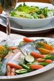 πολυτέλεια γευμάτων στοκ φωτογραφία με δικαίωμα ελεύθερης χρήσης