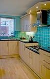 πολυτέλεια κουζινών στοκ φωτογραφία με δικαίωμα ελεύθερης χρήσης