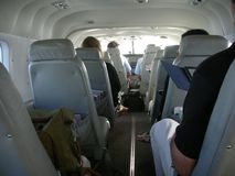 πολυτέλεια πτήσης ιδιωτ& στοκ εικόνα με δικαίωμα ελεύθερης χρήσης
