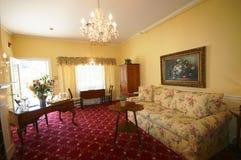 πολυτελές δωμάτιο διαβί& στοκ φωτογραφία