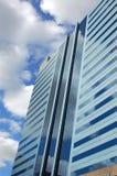 πολυόροφο κτίριο Νέα Υόρκ& Στοκ Φωτογραφία