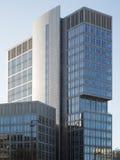 Πολυόροφο κτίριο του Βερολίνου Στοκ εικόνες με δικαίωμα ελεύθερης χρήσης