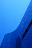πολυόροφο κτίριο Στοκ φωτογραφία με δικαίωμα ελεύθερης χρήσης