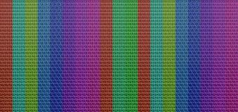 Πολυ - υλικό δομών χρώματος στοκ φωτογραφία με δικαίωμα ελεύθερης χρήσης
