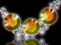 πολύτιμοι λίθοι πολύτιμ&omicron Στοκ εικόνες με δικαίωμα ελεύθερης χρήσης