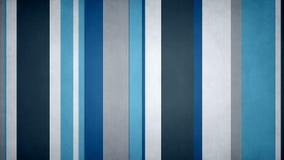 Πολύχρωμα λωρίδες 38 Paperlike τηλεοπτικός βρόχος υποβάθρου κινήσεων λωρίδων του //4k 60fps μπλε και γκρίζος κατασκευασμένος διανυσματική απεικόνιση
