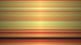 Πολύχρωμο κινούμενο και μεταβαλλόμενο ριγωτό υπόβαθρο χρώματος απόθεμα βίντεο