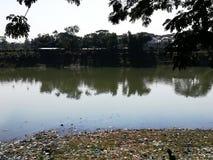 Πολύ λίγη μερίδα του ποταμού surma sylhet στοκ φωτογραφία με δικαίωμα ελεύθερης χρήσης